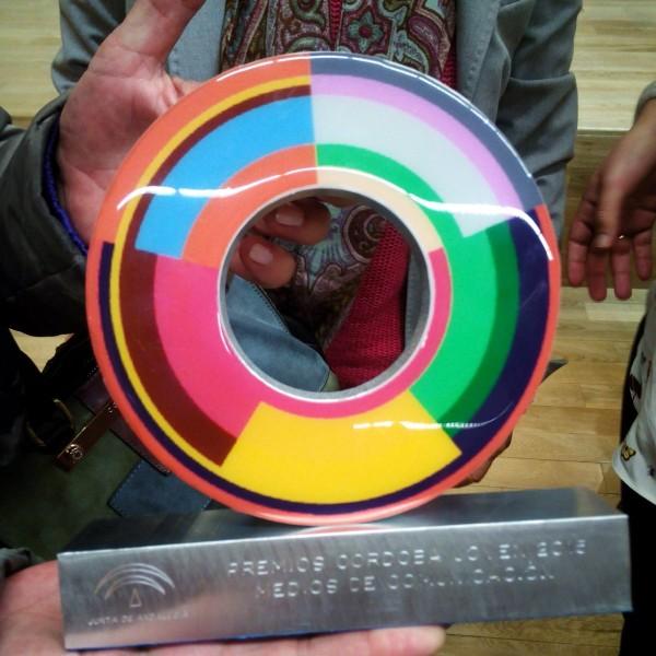 Antonio José y Leonor Lavado logran dos de los premios Córdoba Joven