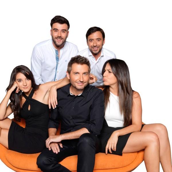 Frank Blanco ficha a Irene Junquera y Leonor Lavado para 'Vamos tarde' en Europa FM